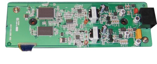 Xblue X16 Small Office Phone System 2 Telephone Line Expansion Board (XB1630-00) (Line Telco)