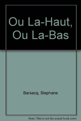 La Bas [Pdf/ePub] eBook