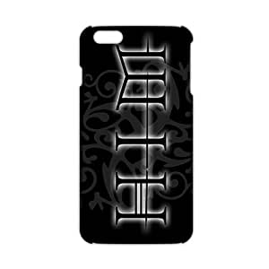 Wish-Store H I M His Infernal Majesty (3D)Phone Case for iPhone 6plus