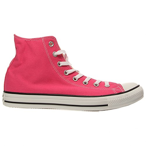 Converse As Hi Can Optic. Wht, Zapatillas unisex Pink Paper