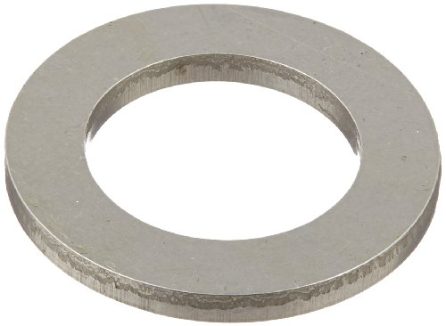Koyo TRD-1423 Thrust Roller Bearing Washer, TR Type, Open, Inch, 7/8
