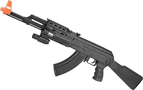 Evike - CYMA IU-AK47 LPAEG Beginner Airsoft AEG Package -...