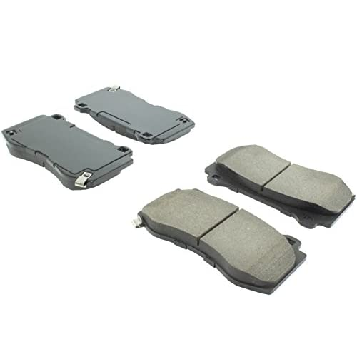 EBC DP31994C REDSTUFF CERAMIC PERFORMANCE BRAKE PADS FRONT