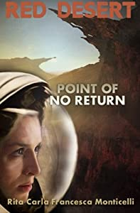 Red Desert - Point of No Return (Volume 1)