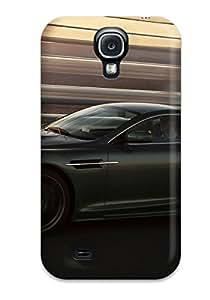 New YiUadFC1603bgLdl Aston Martin Dbs 20 Tpu Cover Case For Galaxy S4