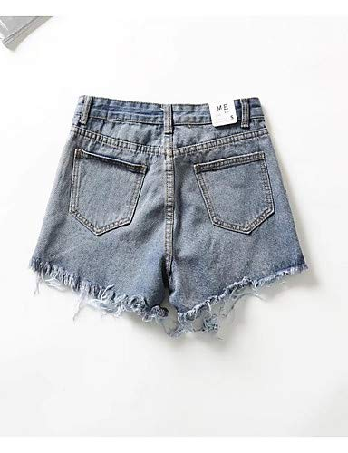 Tinta Slim Da Donna Jeans Yfltz Pantaloni Unita Blue In wAYvxtq