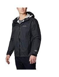 Columbia Mens Evapouration Jacket Raincoats