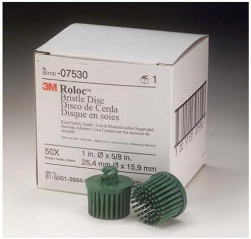 3M MMM7530 Grit Bristle Disc 410y7zQO98L