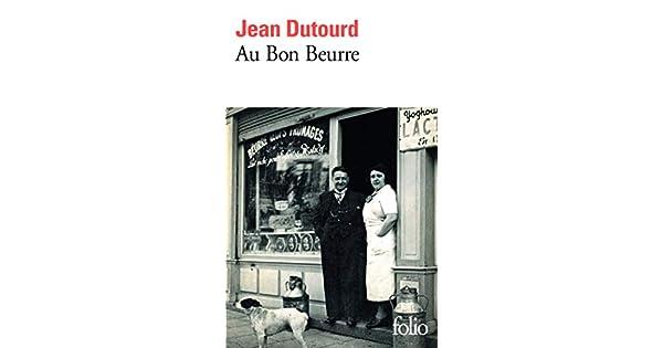 Amazon.com: Au Bon Beurre: Scenes de la Vie Sous L ...