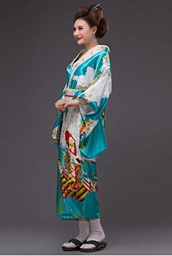 Mujer Elegante Kimono Acvip Kimono Kimono Mujer japon Elegante Acvip Mujer japon Elegante Acvip gwqZ4znH