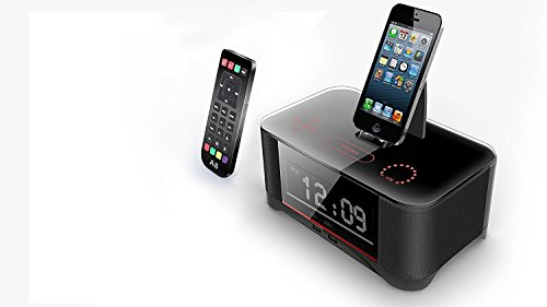 Digital Bluetooth Compatibility Lightning Ipod Black