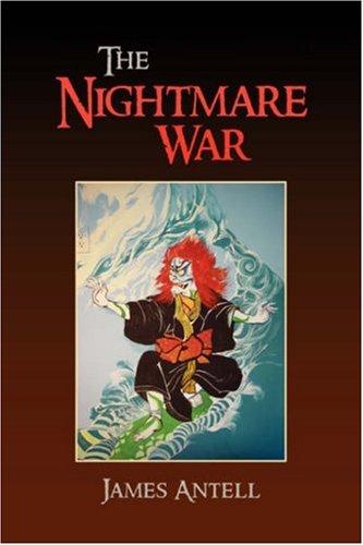 Read Online The Nightmare War PDF
