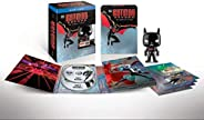 Batman Beyond: The Complete Series Deluxe Limited Edition (Blu-ray+Digital)