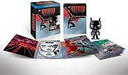 Batman Beyond: The Complete Series [Blu-ray]
