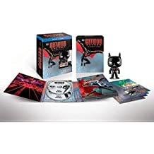 Batman Beyond: The Complete Series Deluxe Limited Edition