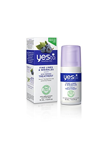 Yes To Eye Cream - 3