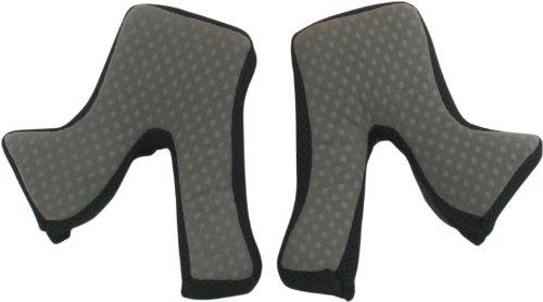 - AFX Helmet Cheek Pads for FX-41DS - Black - XL