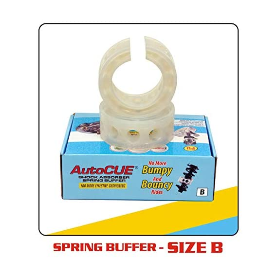 Auto Cue Coil Spring Buffer Size B Set Of 2