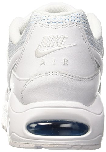 Blue Femme Gymnastique Bianco White Glow Nike Max White Air Command WMNS ICnYwPzqX