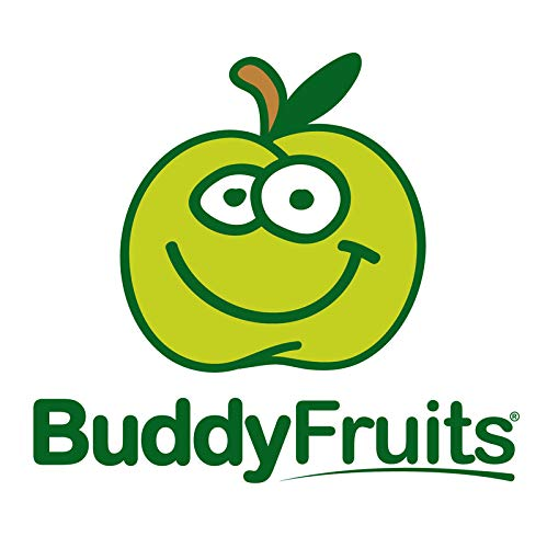 Buddy Fruits Original Blended Fruit Apple & Multifruit, 16 Count Pouches 3.2oz by Buddy Fruits (Image #3)