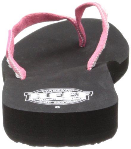 Inkivääri Naisten Pink 30yrs Valkoinen Remmi Sandaalit Hot Riutta 5Rnq1zwd5