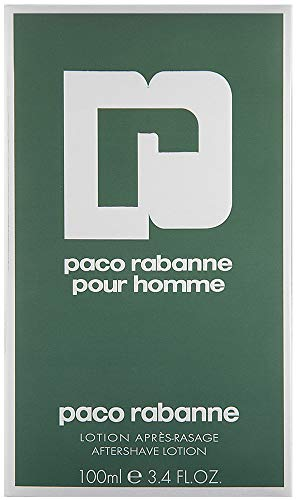 Paco Rabanne POUR HOMME 100ml (3.3 Fl.Oz) Aftershave by Paco Rabanne