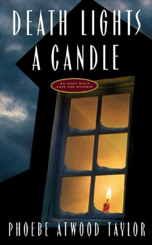 (Death Lights a Candle: An Asey Mayo Cape Cod Mystery)