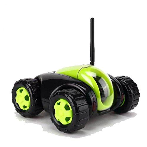 Companion Movement Vehicles Wireless Charging