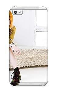 Fashion NLCjVSD8046lbias Case Cover For Iphone 5c(hayley Nichole Williams)