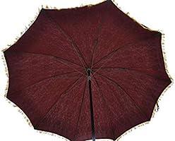 f9e0add77537 Amazon.com : Indian Beach Umbrella Cafe Restaurant Deck Yard Patio ...