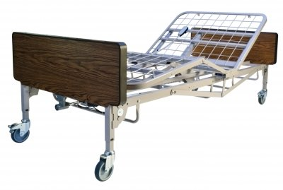 Graham-Field Health ABL-B700-PKG  Bed Pkg Bariatric Lumex