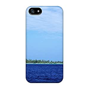 New For HTC One M8 Phone Case Cover Casing(tahitidesktop)