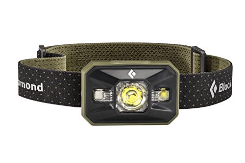 (Black Diamond Storm Headlamp, Dark Olive)