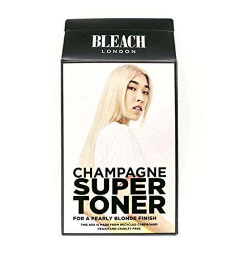 Bleach - London Champagne Super Toner
