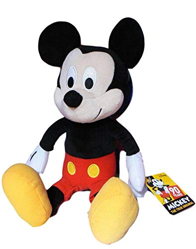 Kohl's Cares Mickey Mouse Plush Toy 14