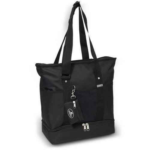 everest-deluxe-sporting-tote-black