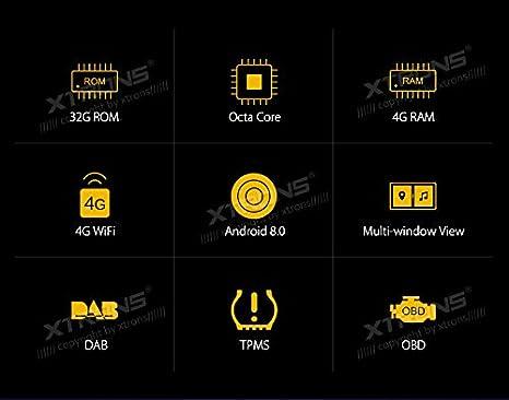 Auto-Elektronik Auto- & Fahrzeugelektronik sumicorp.com XTRONS 8 ...