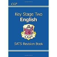 KS2 English SATS Revision Book (for the 2019 tests) (CGP KS2 English SATs)