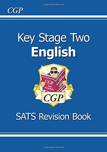 KS2 English SATS Revision Book (for tests in 2018 and beyond) (Study Books)