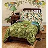 Disney Safari Twin Comforter