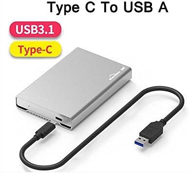 2.5 SATA to USB HARD DRIVE CADDY HDD CASE ENCLOSURE Laptop External hard Drive