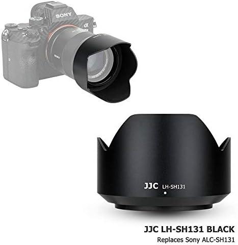 Jjc Gegenlichtblende Für Sony Sel 55f18z Zeiss Standard Kamera
