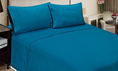 3 Morgan Piece (Home Dynamix JMFS-309 3-Piece Jill Morgan Fashion Bed Set, Twin, Blue)
