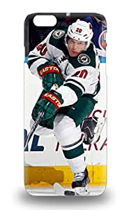 Iphone Durable Protection 3D PC Soft Case Cover For Iphone 6 Plus NHL Minnesota Wild Ryan Suter #20 ( Custom Picture iPhone 6, iPhone 6 PLUS, iPhone 5, iPhone 5S, iPhone 5C, iPhone 4, iPhone 4S,Galaxy S6,Galaxy S5,Galaxy S4,Galaxy S3,Note 3,iPad Mini-Mini 2,iPad Air )