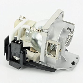 eWorldlamp Original Bulb/Lamp Module Compatible for Projector BENQ MP723 ()