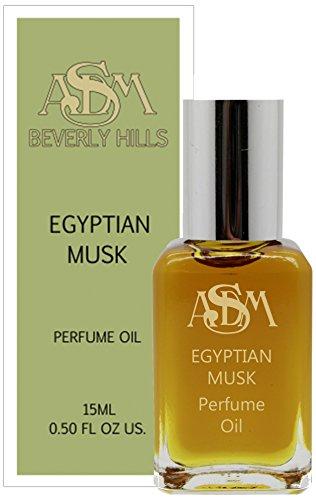 ASDM Beverly Hills Egyptian Perfume