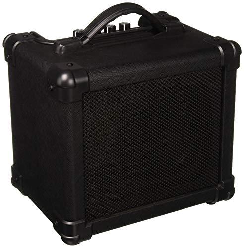 Indio 10-Watt Battery Powered Guitar Amp - Battery Powered Guitar Amplifier