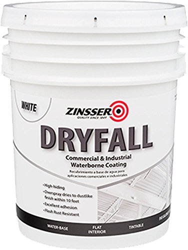 Zinsser 293234 5G White ()