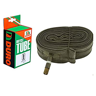 Duro Bicycle Tube 700 x 40c/42c (33mm) Standard American/Valve .