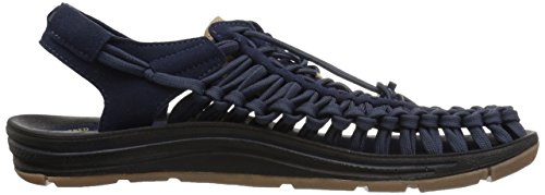 Acuto Mens Uneek Scarpa Vestito Da Scarpe Blues / Incenso
